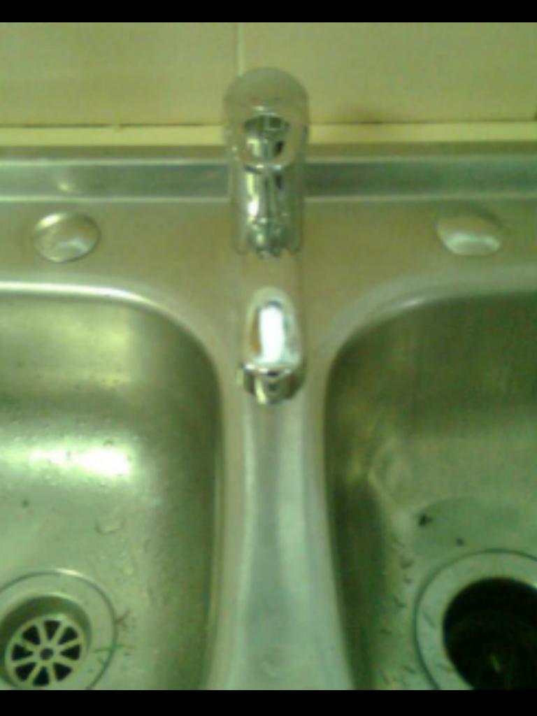 New tap fixtures